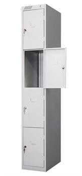 Модульный шкаф 1850*300*500 - фото 6216