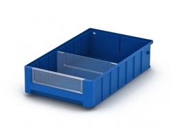 Пластиковый контейнер 90*234*400 - фото 6978