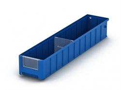 Пластиковый контейнер 90*117*600 - фото 6983