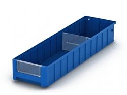 Пластиковый контейнер 90*155*600 - фото 6984