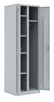 Шкафы для одежды ШРМ-22У (1860*600*500) - фото 7292