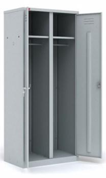 Шкафы для одежды ШРМ-22-1 (1860*800*500) - фото 7295