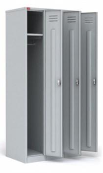 Шкафы для одежды ШРМ-33 (1860*900*500) - фото 7305