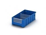 Пластиковый контейнер 90*155*300