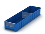 Пластиковый контейнер 90*155*600