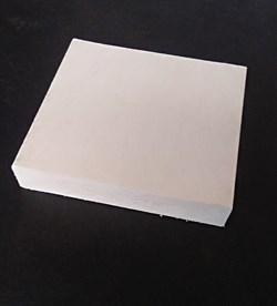 Пластиковый настил для лавок и скамеек в виде штакетника 15*75*1000 - фото 13655