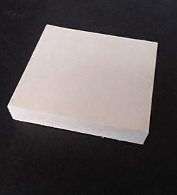 Пластиковый настил для лавок и скамеек в виде штакетника 20*110*1000 - фото 13657