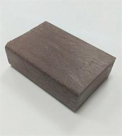 Пластиковый настил для лавок и скамеек в виде прямоугольника 30*70*2000 - фото 13670