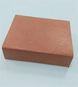 Пластиковый настил для лавок и скамеек в виде прямоугольника 30*90*1500 - фото 13672