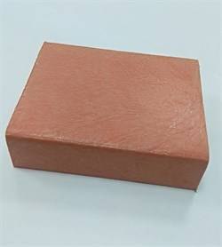 Пластиковый настил для лавок и скамеек в виде прямоугольника 35*90*2000 - фото 13674