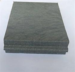 Пластиковый настил для лавок и скамеек в виде прямоугольника 30*130*2000 шпунтованная - фото 13683