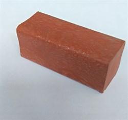 Пластиковый настил для лавок и скамеек в виде квадрата 40*40*2400 - фото 13688