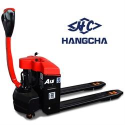 Самоходная электротележка HANGCHA CBD15-A2MC1 1500 кг - фото 14170