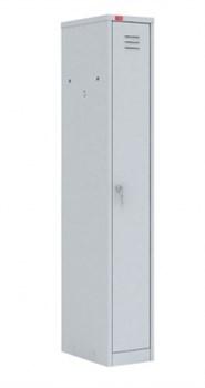 Одёжный шкаф ШРМ-М (доп.секция) (1860*300*500) - фото 14180
