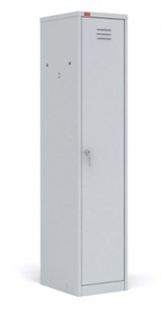 Шкаф одёжный (доп. секция) ШРМ-М-400 (1860*400*500) - фото 14182