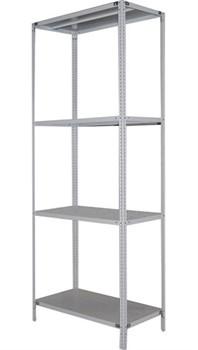 Стеллаж металлический сборный Лайт ТС 1800*1500*500 (4 полки) - фото 14191