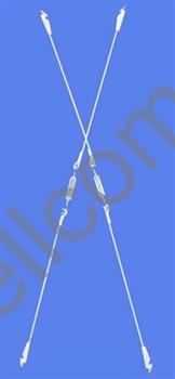 Крестовина жесткости СУ - фото 4520