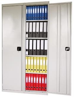 Архивный шкаф ШХА 1850*980*500 - фото 5998