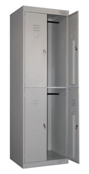 Шкаф для одежды 1850*800*500 - фото 6188