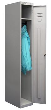 Модульный шкаф для одежды 1850*300*500 - фото 6203