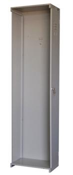 Дополнительная секция для шкафа ШРС-11-400 - фото 6209