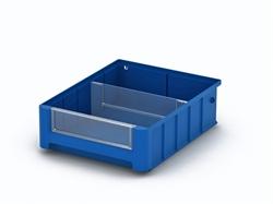 Пластиковый контейнер 90*234*300 - фото 6974