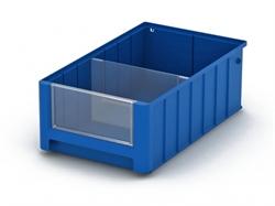 Пластиковый контейнер 140*234*400 - фото 6979