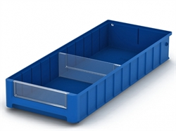 Пластиковый контейнер 90*234*600 - фото 6985