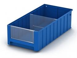 Пластиковый контейнер 140*234*500 - фото 6987