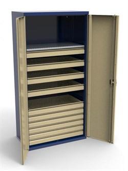 Инструментальный шкаф СШИ-01.10.01