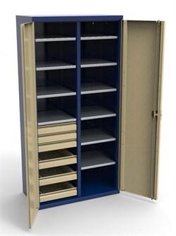 Инструментальный шкаф СШИ-02.06.10