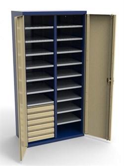 Инструментальный шкаф СШИ-02.06.16