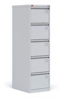 Картотечный шкаф КР-5 (1645*465*630) - фото 7236
