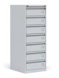 Картотечный шкаф КР-7 (1370*525*585) - фото 7237