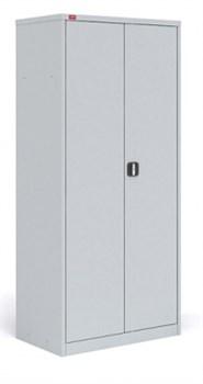 Архивный шкаф металлический сборный ШАМ 1860*850*500 - фото 7257