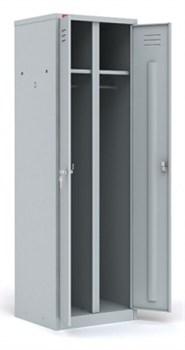 Шкаф для одежды ШРМ-С-600(1860*600*500) - фото 7283