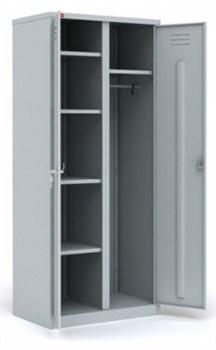 Шкафы для одежды ШРМ-22У-800 (1860*800*500) - фото 7291