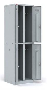 Шкафы для одежды ШРМ-24 (1860*600*500) - фото 7299