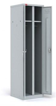 Шкафы для одежды ШРМ-АК 500 (1860*500*500) - фото 7311