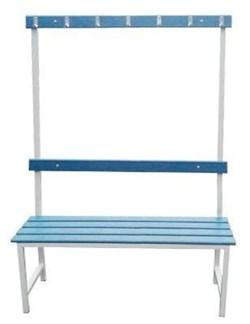 Скамейка для спортивных раздевалок СПОРТ1 1000