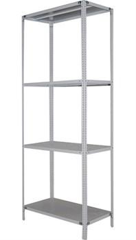 Разборный стеллаж для балкона 1800х700х400