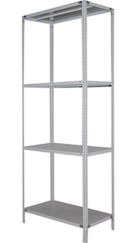 Разборный стеллаж для балкона 1800х1000х400