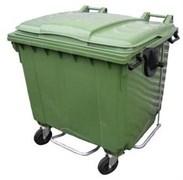 22.C19 Контейнер для мусора  с педалью 1100
