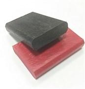 Пластиковый настил для лавок и скамеек в виде прямоугольника 15*75*2000
