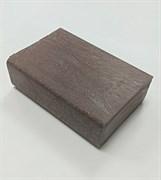 Пластиковый настил для лавок и скамеек в виде прямоугольника 30*70*1200