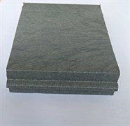 Пластиковый настил для лавок и скамеек в виде прямоугольника 30*130*2000 шпунтованная