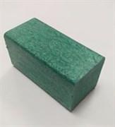 Пластиковый настил для лавок и скамеек в виде квадрата 50*50*2000