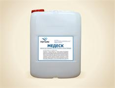 Медеск - средство для промывки систем отопления, котлов, бойлеров (20 л)