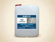 Медеск-ПГ - средство для удаления плесени и грибка (10 л)