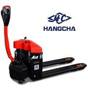 Самоходная электротележка HANGCHA CBD15W-Lix 1500 кг
